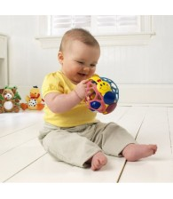 baby einstein Bouncing Ball 爱因斯坦弹力球