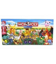 Monopoly (cartoon)
