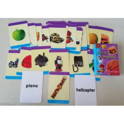 Flash Card in Box (Small)