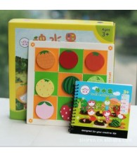 Fruit Cultivation 种水果
