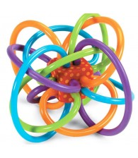 Manhattan winkel Activity Toy