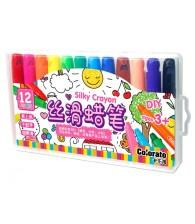 Silk Crayon