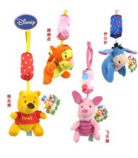 Disney Hanging Soft Toys 迪斯尼风铃