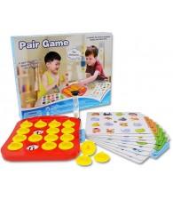 Pair Game 大脑记忆力大开发专注力训练