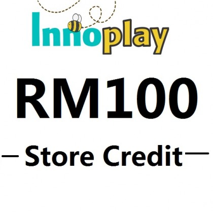 Store Credit - Only for Reseller (Direct Bank Trf)