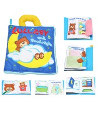 Lullaby Activity Softbook