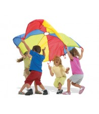 Parachute for kids 2.8M