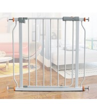 Mom And Me Sure Shut Baby Safety Gate