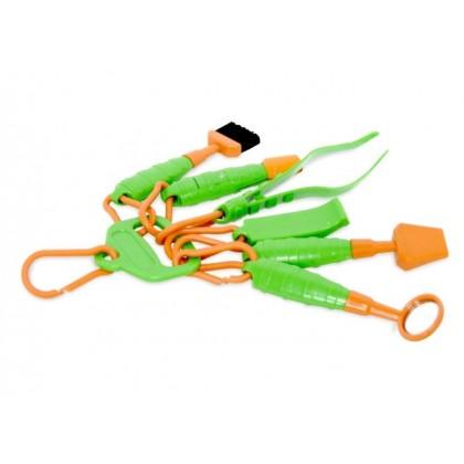 6 in 1 Explorer Tool Kit