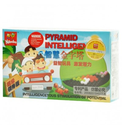 Pyramid Intelligently
