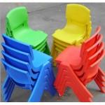 Children Chair-Yellow