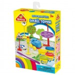 Color Dough Toys