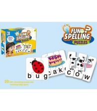Match It-Spelling Color Box 单词拼写