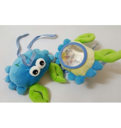 Plush Toys Baby Soft Toys Gifts Stroller Toys