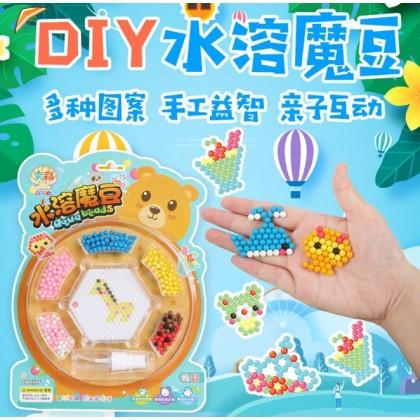 Aqua beads Water Mist DIY Gifts pack Set