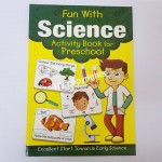 Pre-School Science Activity Book