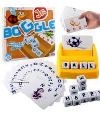 Junior BOGGLE Preschooler First Boggle Game