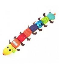 Baby Soft Toys Musical Caterpillar Plush