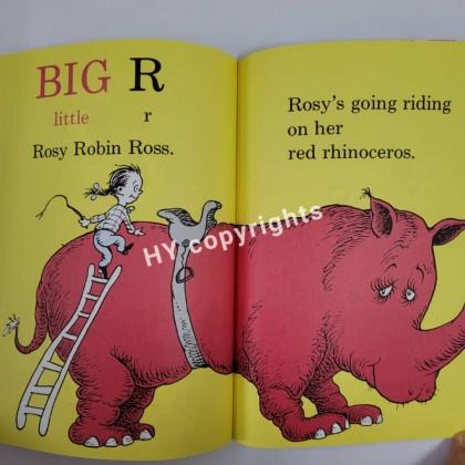 Dr.Seuss Makes Reading Fun (4Books/set)