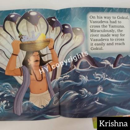 My First Mythology Tale